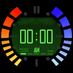 007 N64 Watch Face