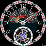282S_3 Watch Face