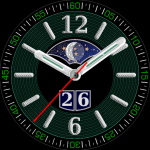 356S Watch Face