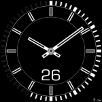 369S Watch Face