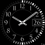 369S_2 Watch Face