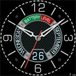 382S Watch Face
