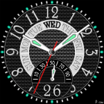 403S Watch Face