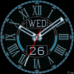 419 S Watch Face