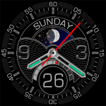 426 S Watch Face
