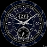 427 S Watch Face