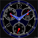 429 S Watch Face