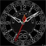431 S Watch Face