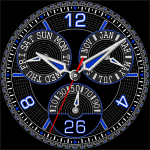 443 S Watch Face