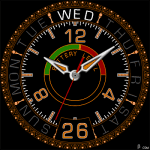 444 S Watch Face