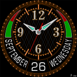 445 S Watch Face