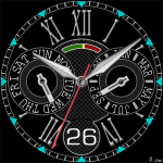 459 S Watch Face