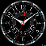 467 S Watch Face