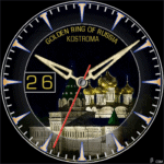 472S Watch Face