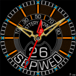 478 2S Watch Face