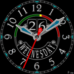 495 S Watch Face