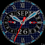497 S Watch Face