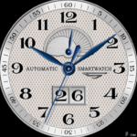 501S 2 Watch Face