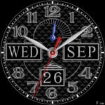 503 S Watch Face
