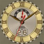 508 S Clock Face