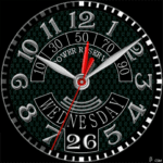 512 S Watch Face