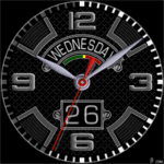 513 S Watch Face