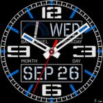 518 S Anbatt Watch Face