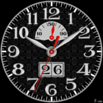 519 S Watch Face