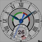 533 S_2 Clock Face