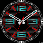 548 2S Watch Face