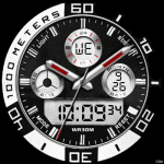 6 26A Watch Face