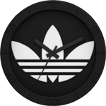 Adidas Watch Face