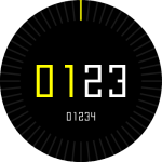 Aiming 2 Watch Face