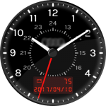 Audi v2 Watch Face