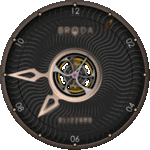 Blizzard VXP Watch Face