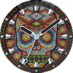 Bomberg Watch Face