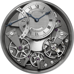Breguet Watch Face