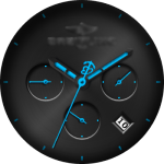 Breitling Minimal V2 Watch Face