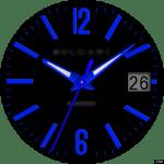 Bvlcari A Watch Face