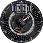 CAVENDISH DU TEMPS Watch Face