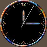 CWF 002 Clock Face