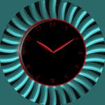 CWF 004 Watch Face