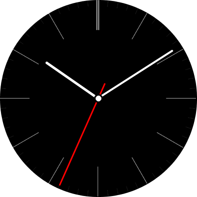 Eric C Android Watch Face