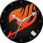 Fairy Tail Watch Face