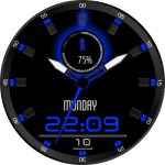 Full Power Pack Watch Face