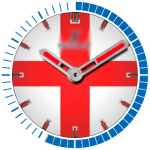 HUBLOT ENGLAND Watch Face