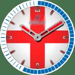 HUBLOT ENGLAND Watch Face