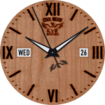 KYR Cool Wood Classic
