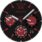 KYR Invictus Watch Face