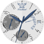 KYR Lenchant Watch Face